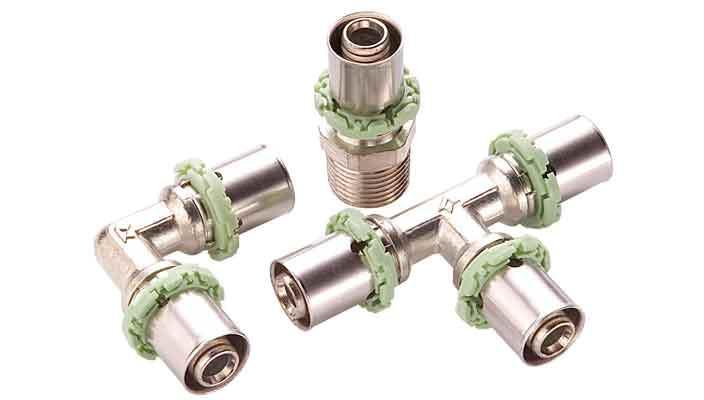 Шаровые краны и фитинги - основа современных трубопроводов