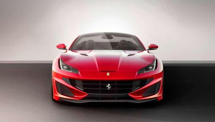Тюнинг суперкара Ferrari Portofino от Loma   фото