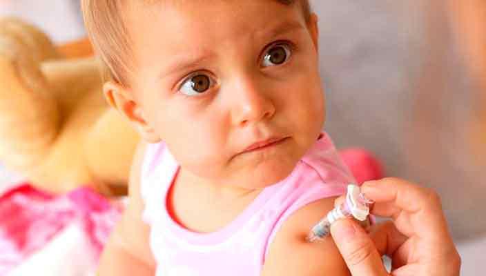Календарь прививок в Украине: что изменилось, а что осталось прежним