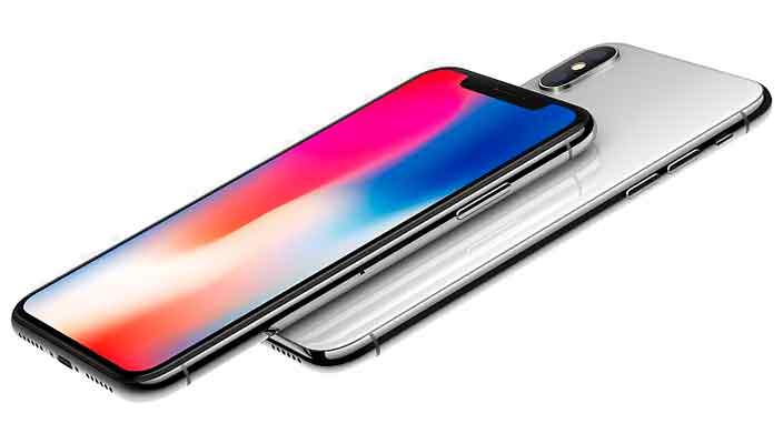Apple iPhone 10 - топовый премиальный смартфон вне времени