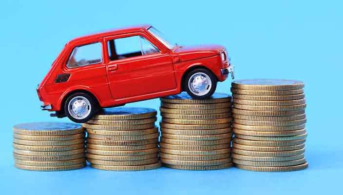Кредит под залог автомобиля - деньги на руки быстро