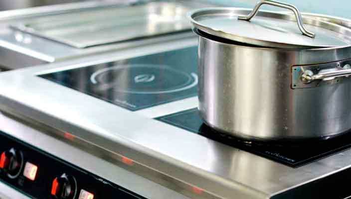 Стеклокерамические плиты - эстетика и функциональность 2-в-1
