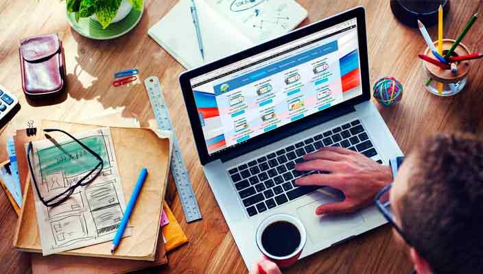 Totonis - профессиональная разработка сайтов для любых задач