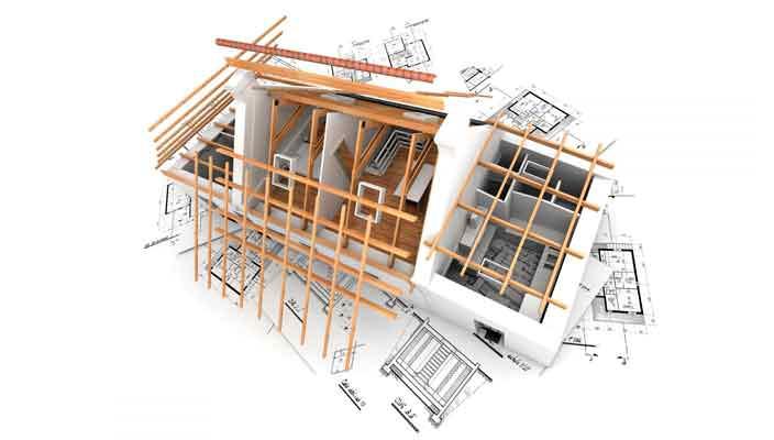 Реконструкция сооружений – разновидности и этапы