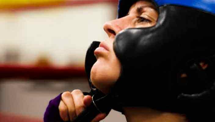 Как выбрать боксерский шлем? Несколько советов