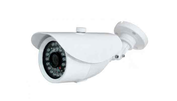 Аналоговые камеры наблюдения Profvision: качество и производительность!