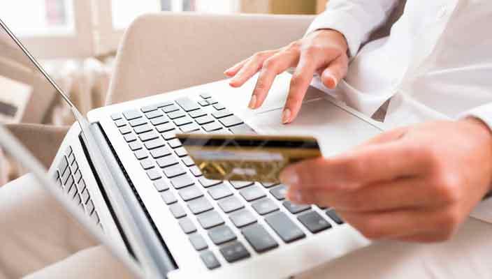 Микрокредит онлайн на карту