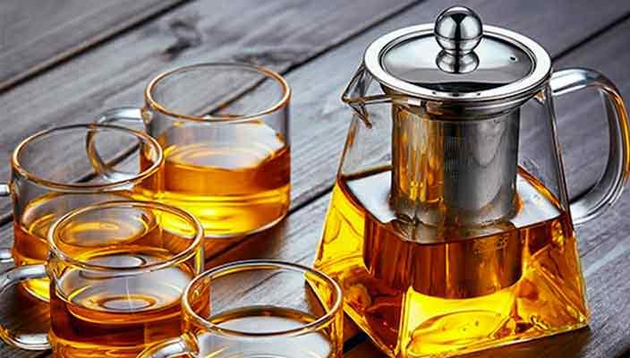 Новая культура чаепития. Из чего она сделана