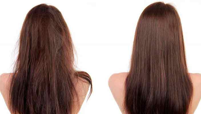 Восстановление повреждённых волос: миссия выполнима