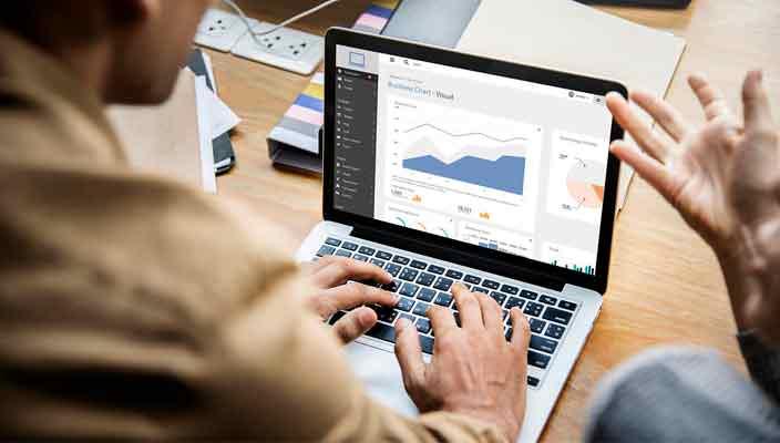 Электронная отчетность - глоток свежего воздуха в бухгалтерии