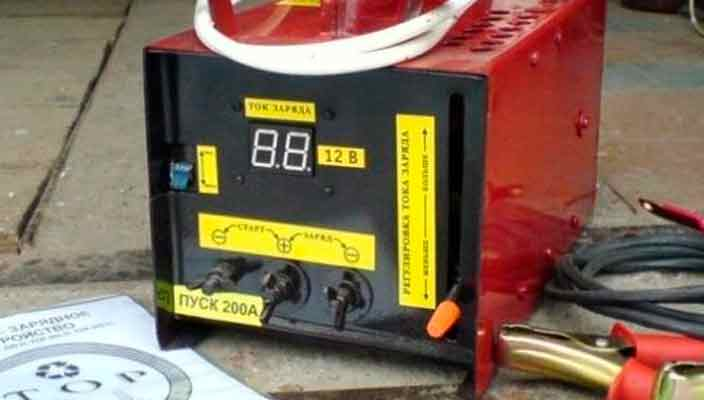 Эксперты ответили: почему автоаккумулятор не заряжается до конца?