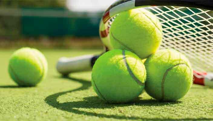 Теннис как вид спорта. Что нужно для игры