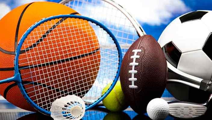 Спорт - здоровье, увлечение и деньги
