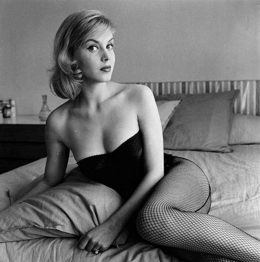 Фото   Мисс Мира 1959 года Корин Роттшефер