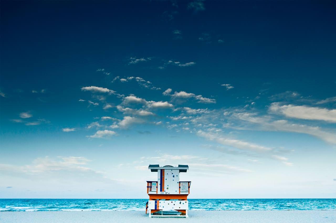 Найпопулярніші пляжі світу. ТОП-10 з Instagram-хештегів