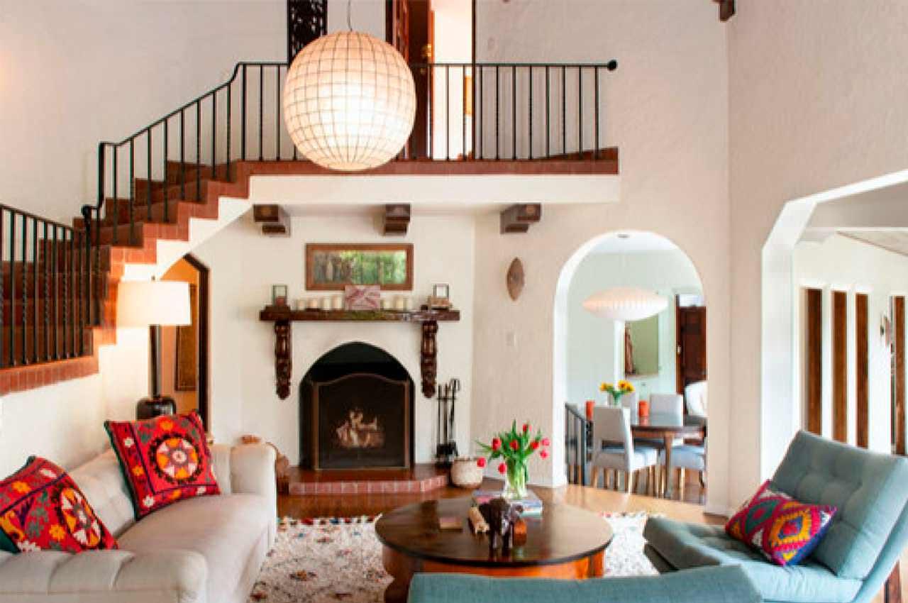 Актриса Хизер Грэм продала старый дом в Голливуде | фото, цена