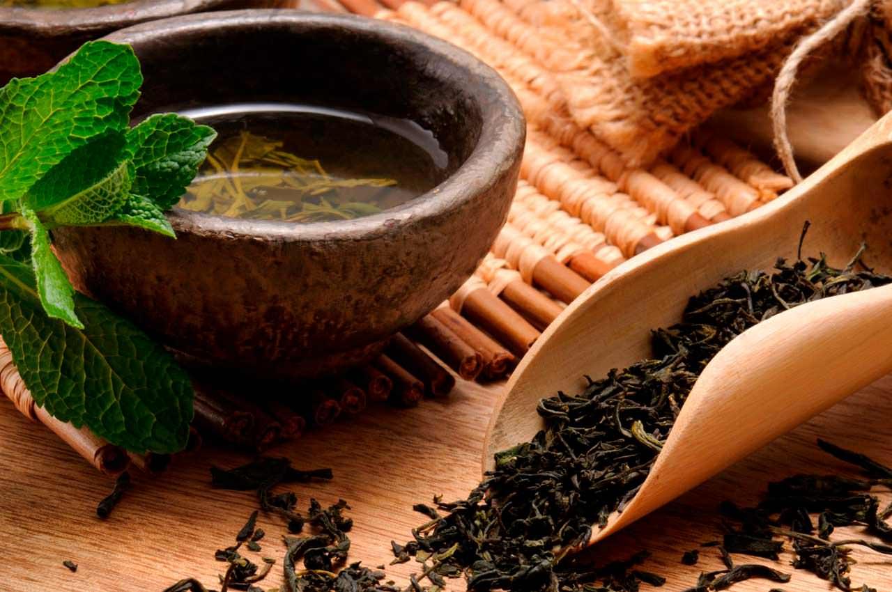Виды и польза китайского чая