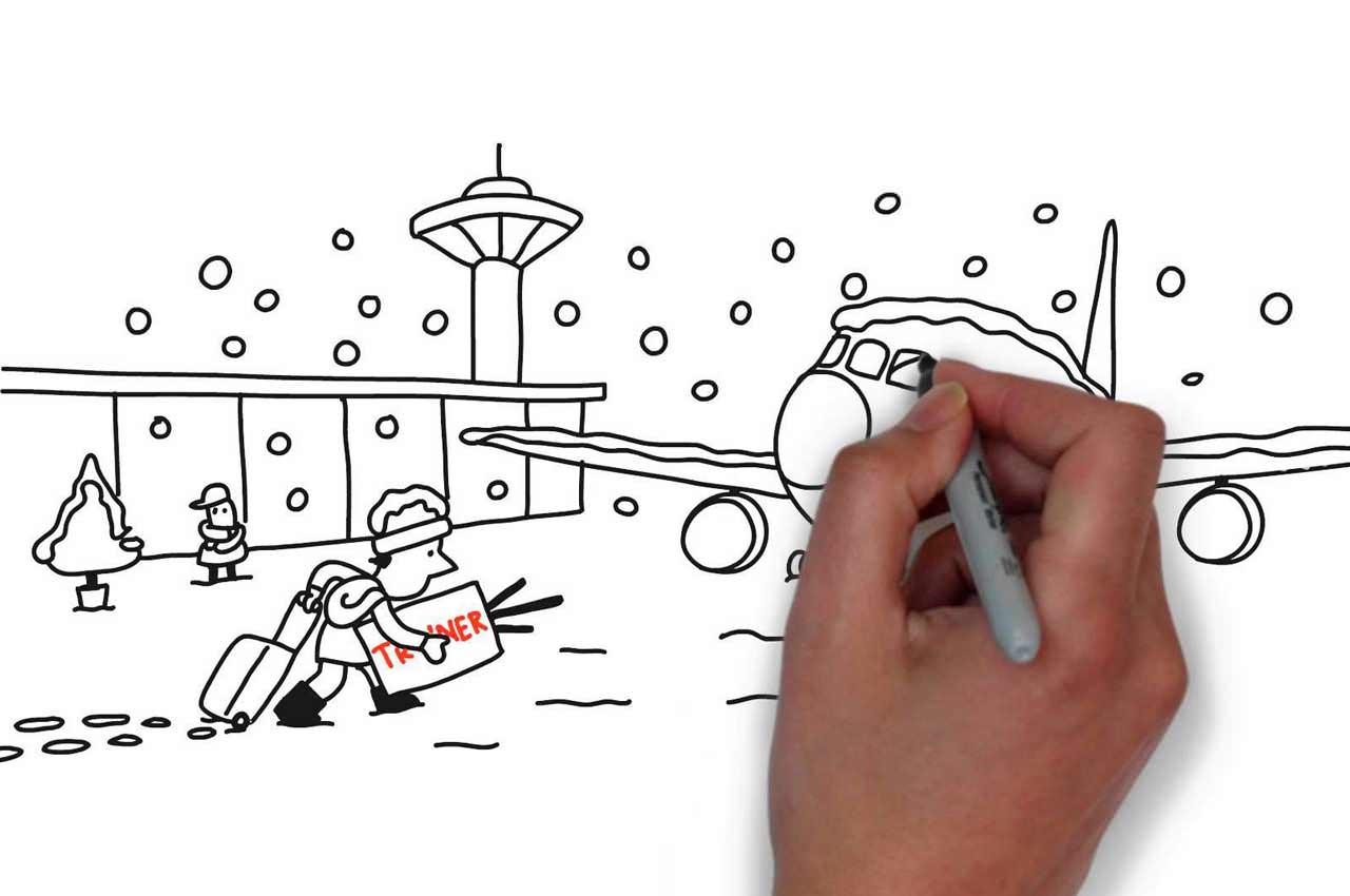 Что такое Doodle видео и где его заказать