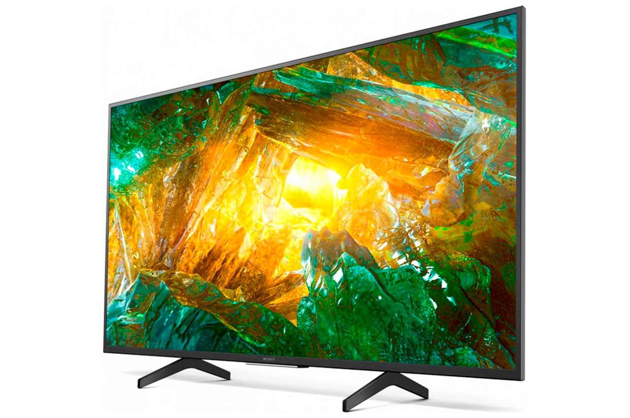 Sony KD43XH8096BR: чем хорош телевизор, стоит ли брать