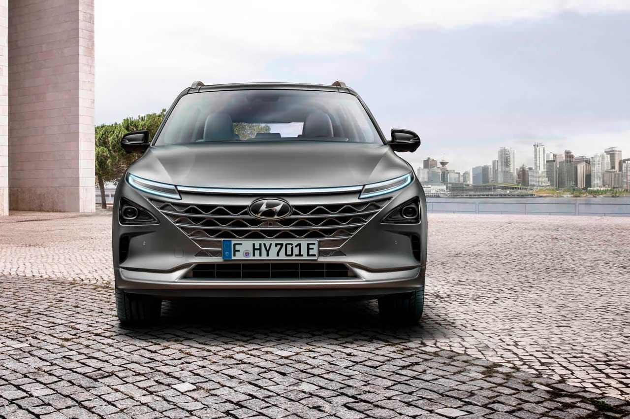 Hyundai: на пути к экологической чистоте автомобилей