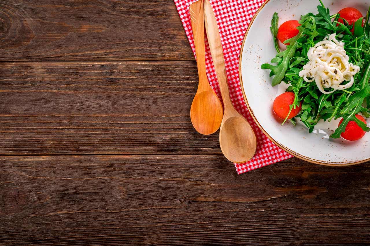 Как правильно выбирать тарелки?