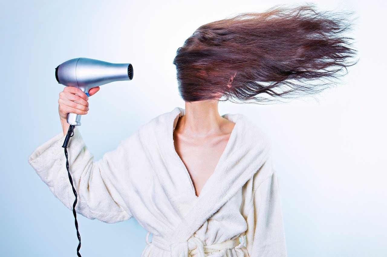 Как сделать волосы идеально красивыми и ухоженными, используя приборы Braun