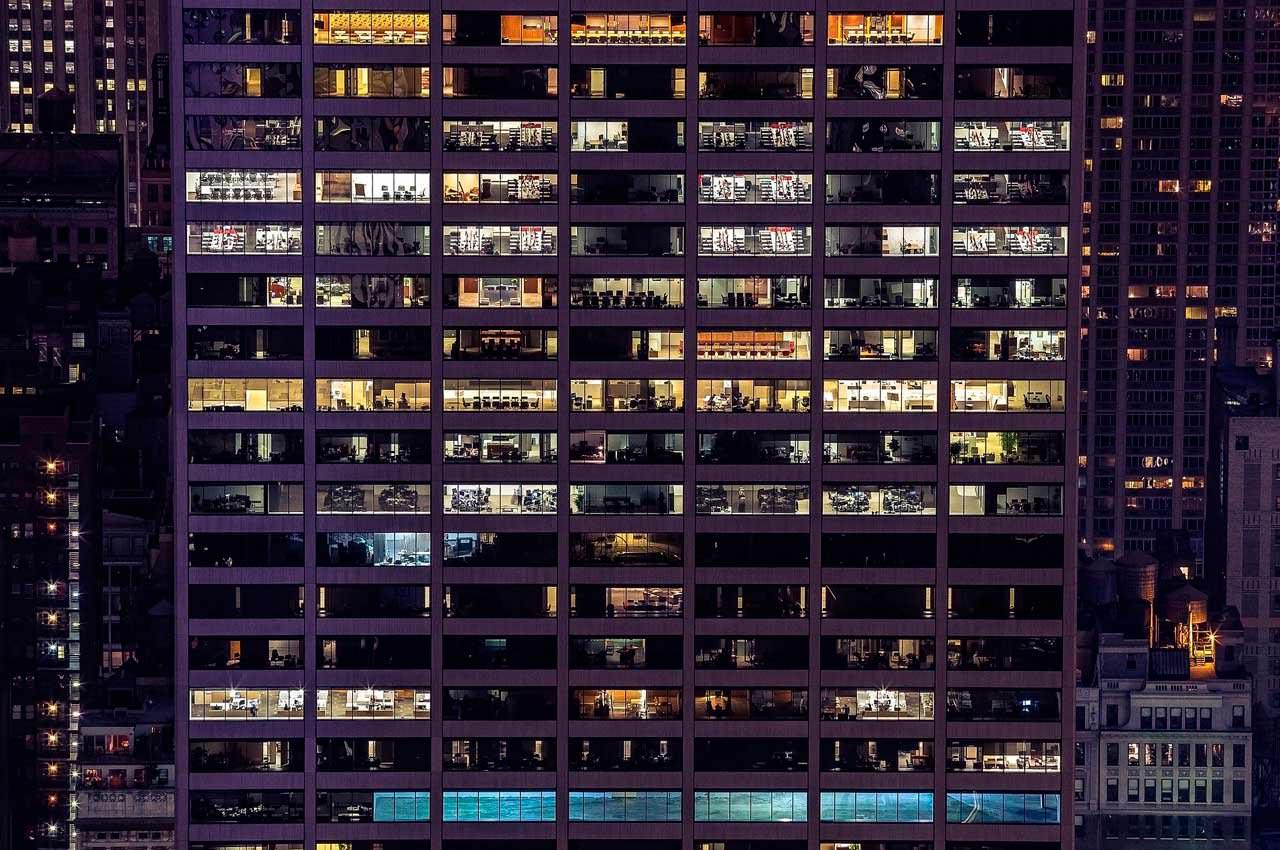 Комерційна нерухомість вищого класу від The Office Business Center