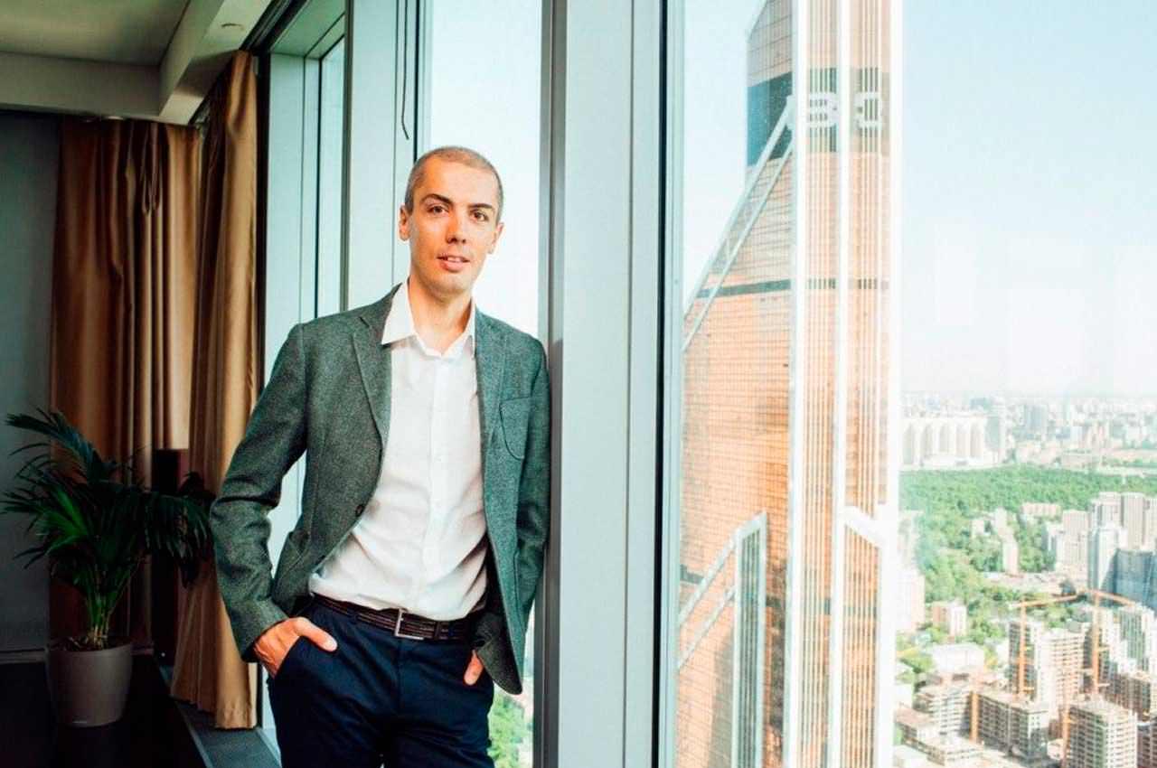 Николай Мрочковский — инвестор и автор видеоблога о финансах