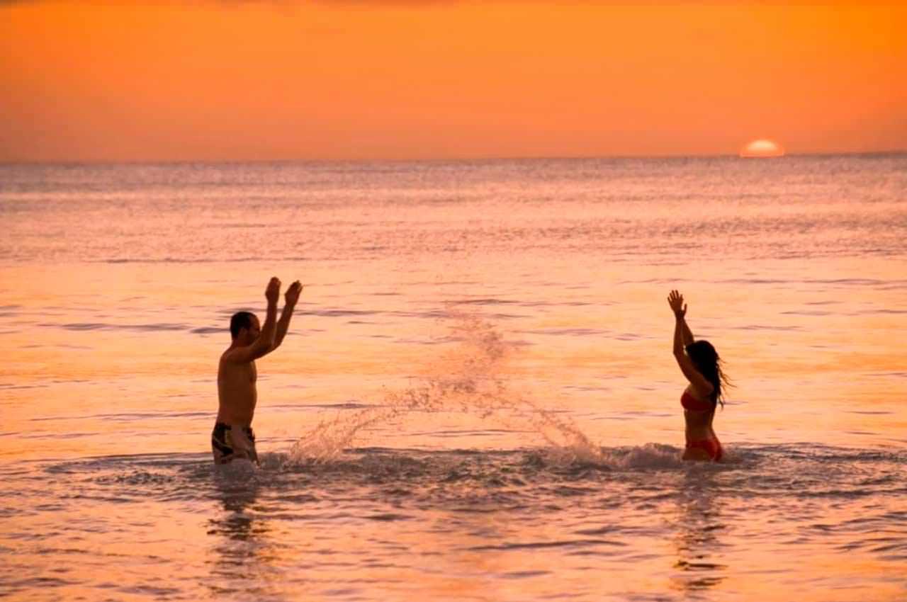 Счастливцево — обзор популярного курорта