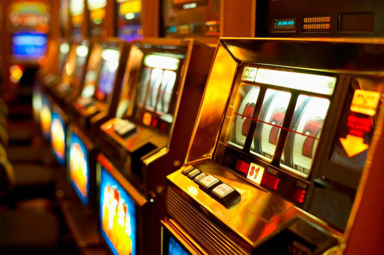 Игровые автоматы на деньги с бонусов и демо-версии