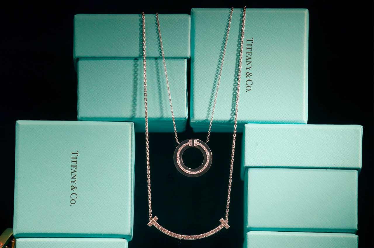 Louis Vuitton купил Tiffany за $15,8 млрд. Сделка 2021 года