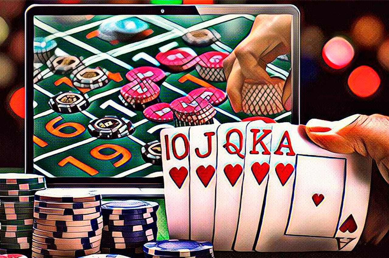 Популярные казино Украины