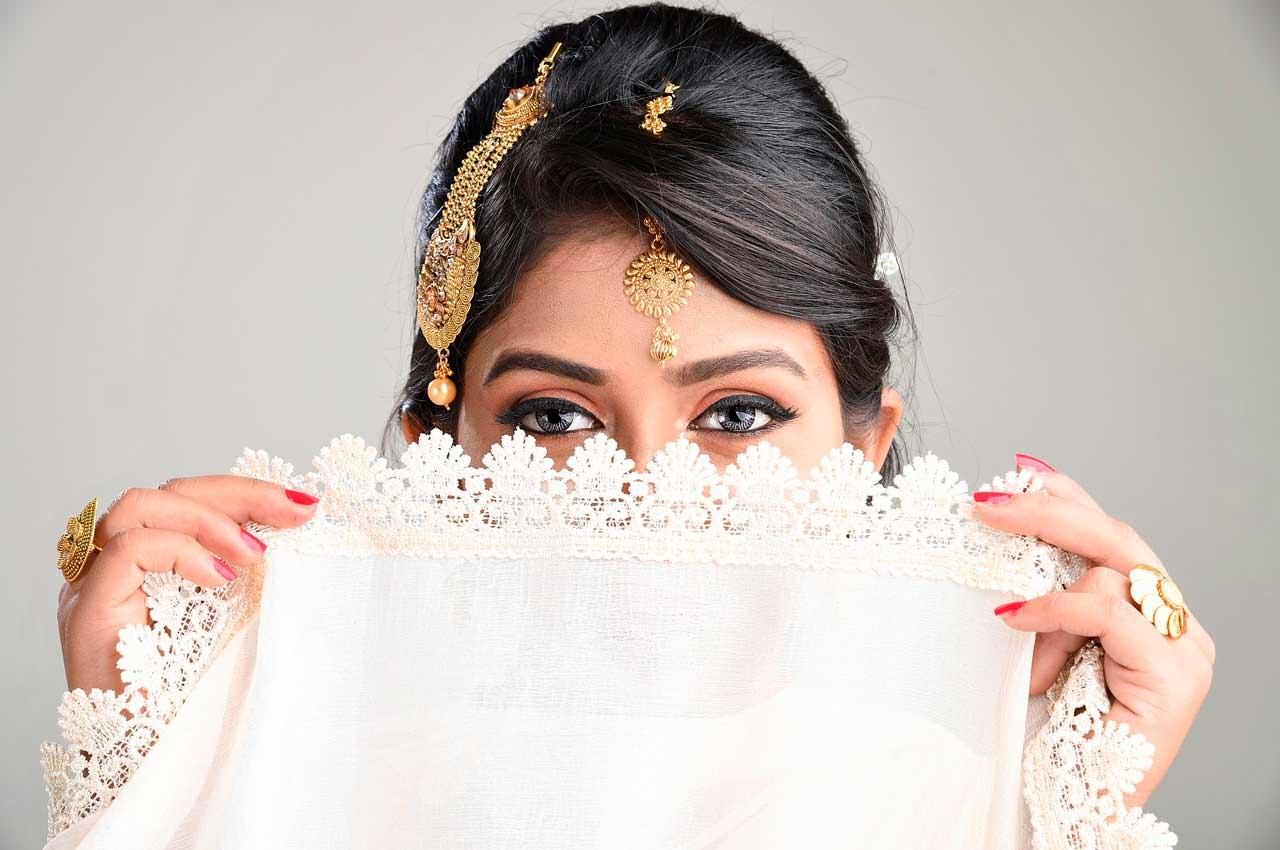 Самые красивые женщины Индии. ТОП-15 с фото