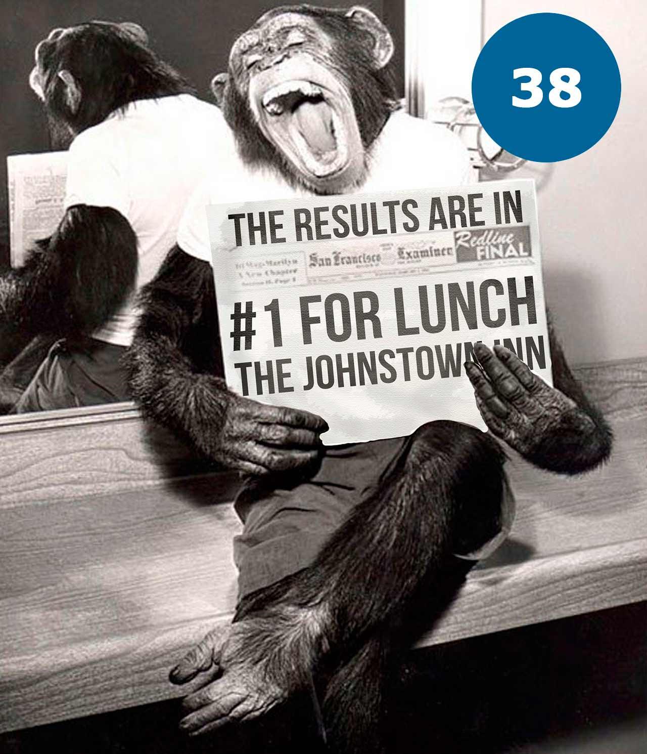 Перший шимпанзе, що повернувся із космосу