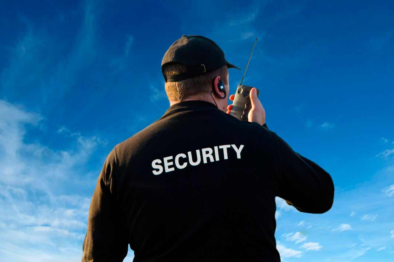 Что предполагает физическая охрана объекта