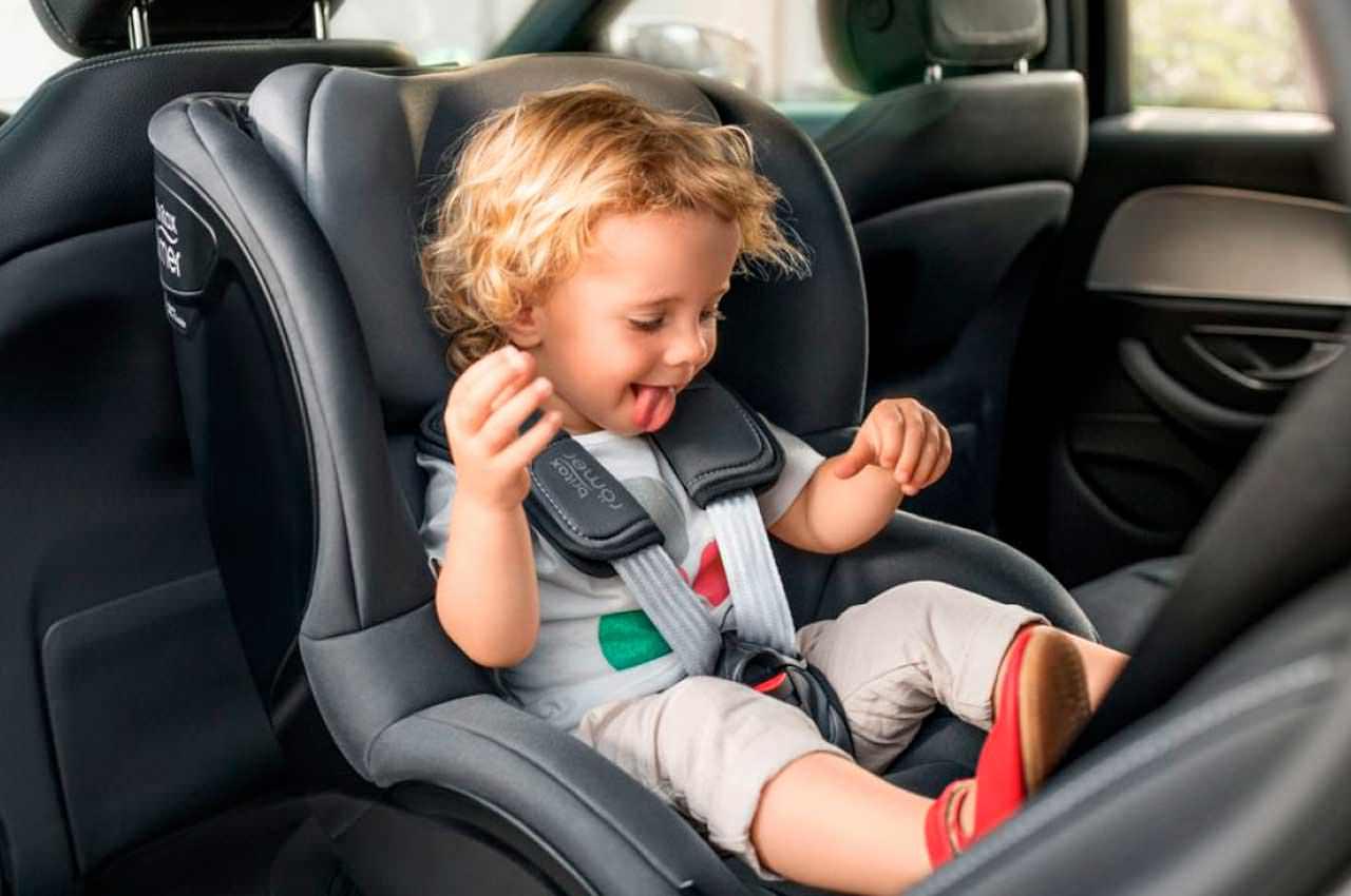 Детские автокресла. Что важно учитывать при покупке