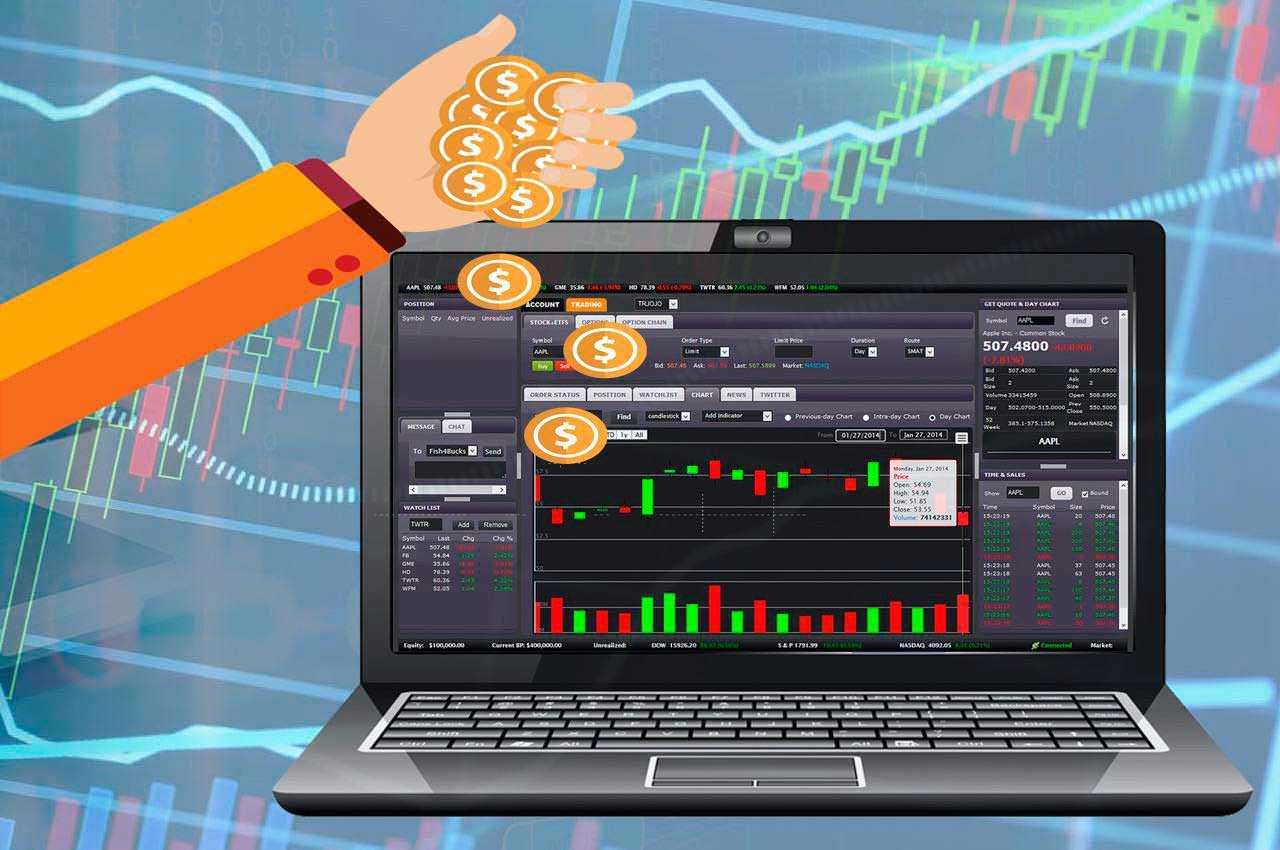 Инвестиции в бинарные опционы: как правильно инвестировать?