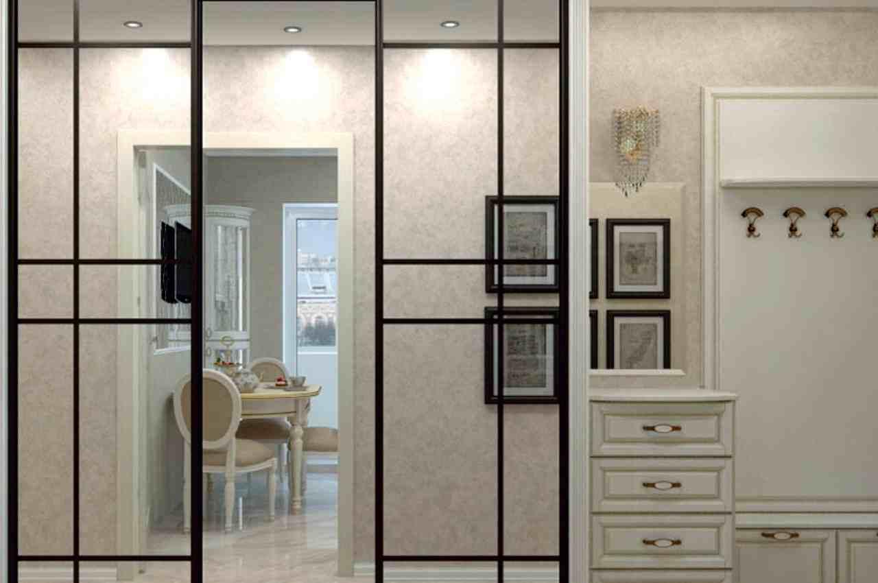Как выбрать шкаф для прихожей, и как выбрать шкаф для спальни?