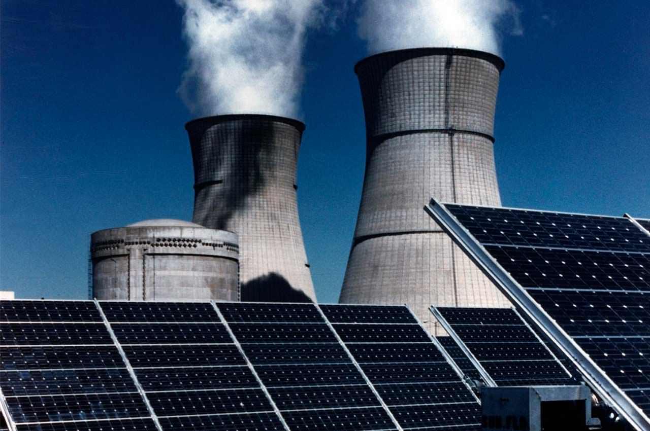 Відновлювані джерела енергії в Україні — основні різновиди