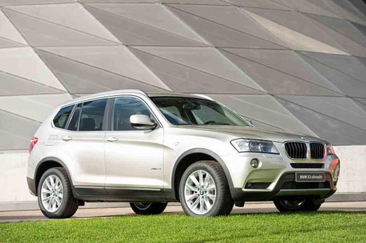 BMW: история развития бренда