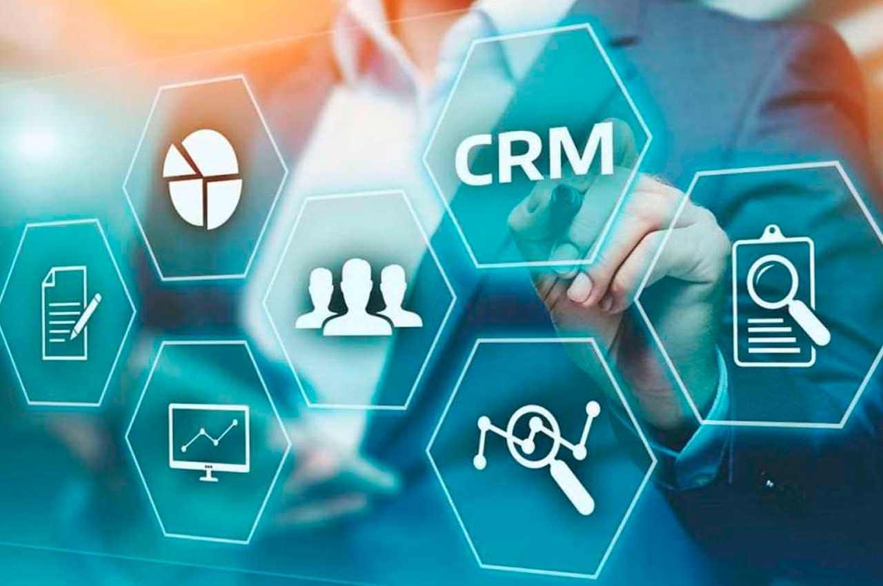 CRM-системы — путь в будущее вашего бизнеса