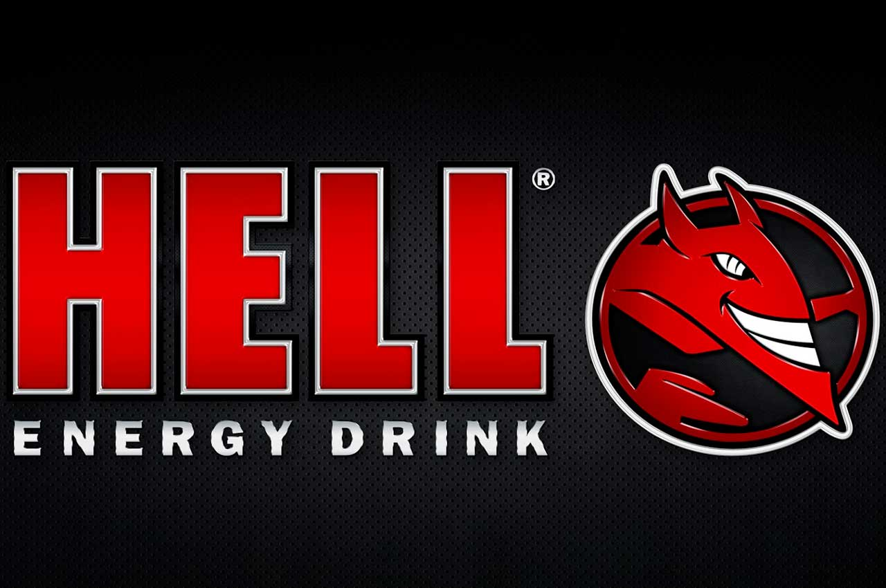 Енергетичні напої Hell Energy. Знайомимося з брендом