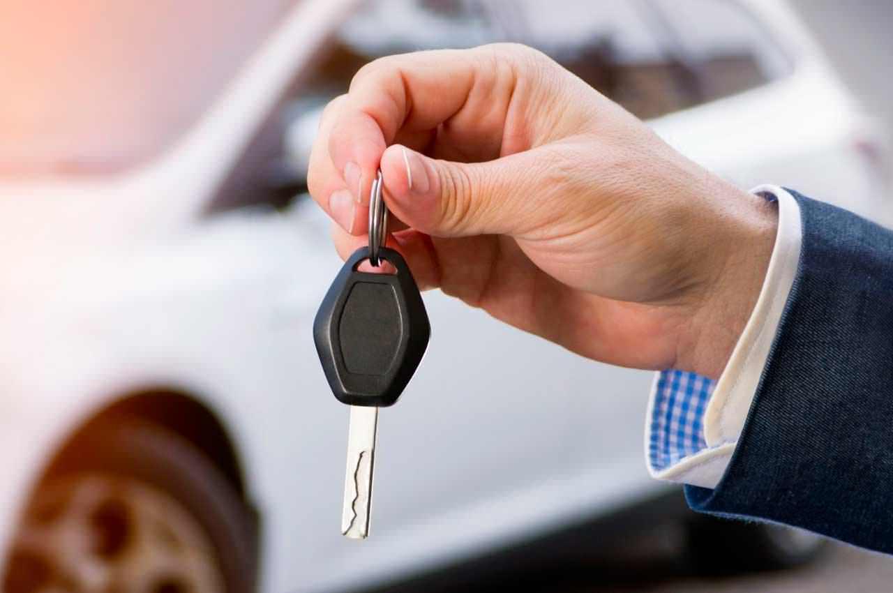 Как работает авто выкуп в Одессе на примере GrantAvto