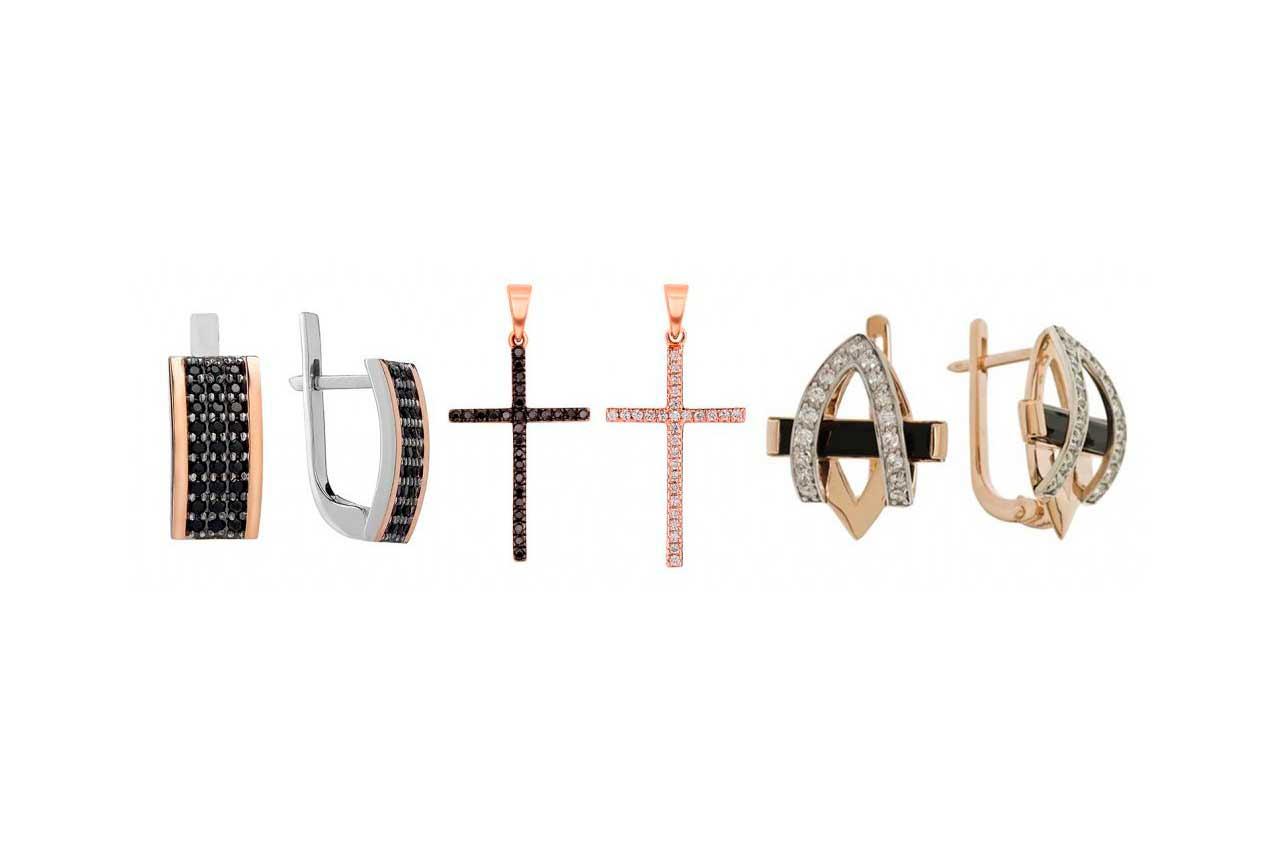 Каталог ювелирных украшений – удобная опция Е-шоппинга