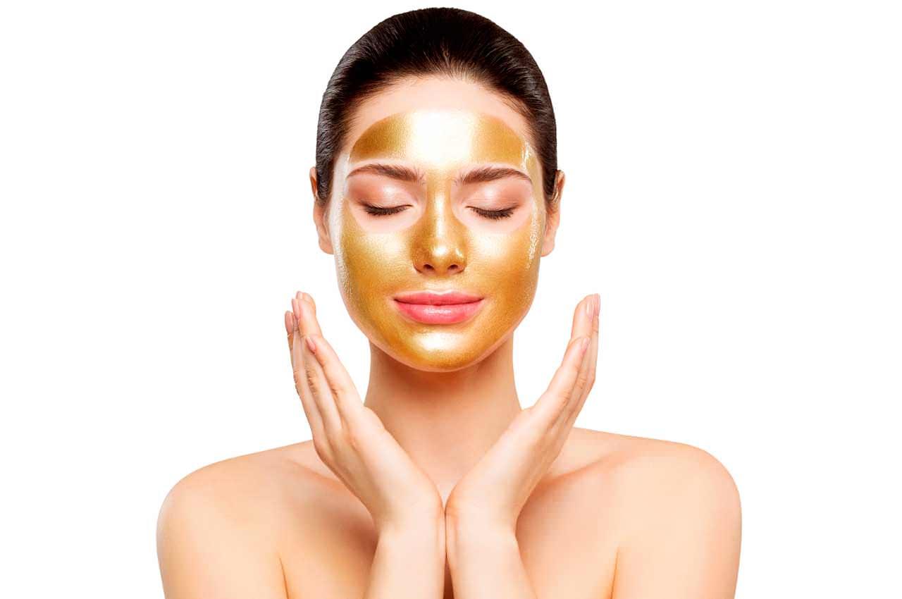 Маски для лица — для всех типов кожи и против любых несовершенств