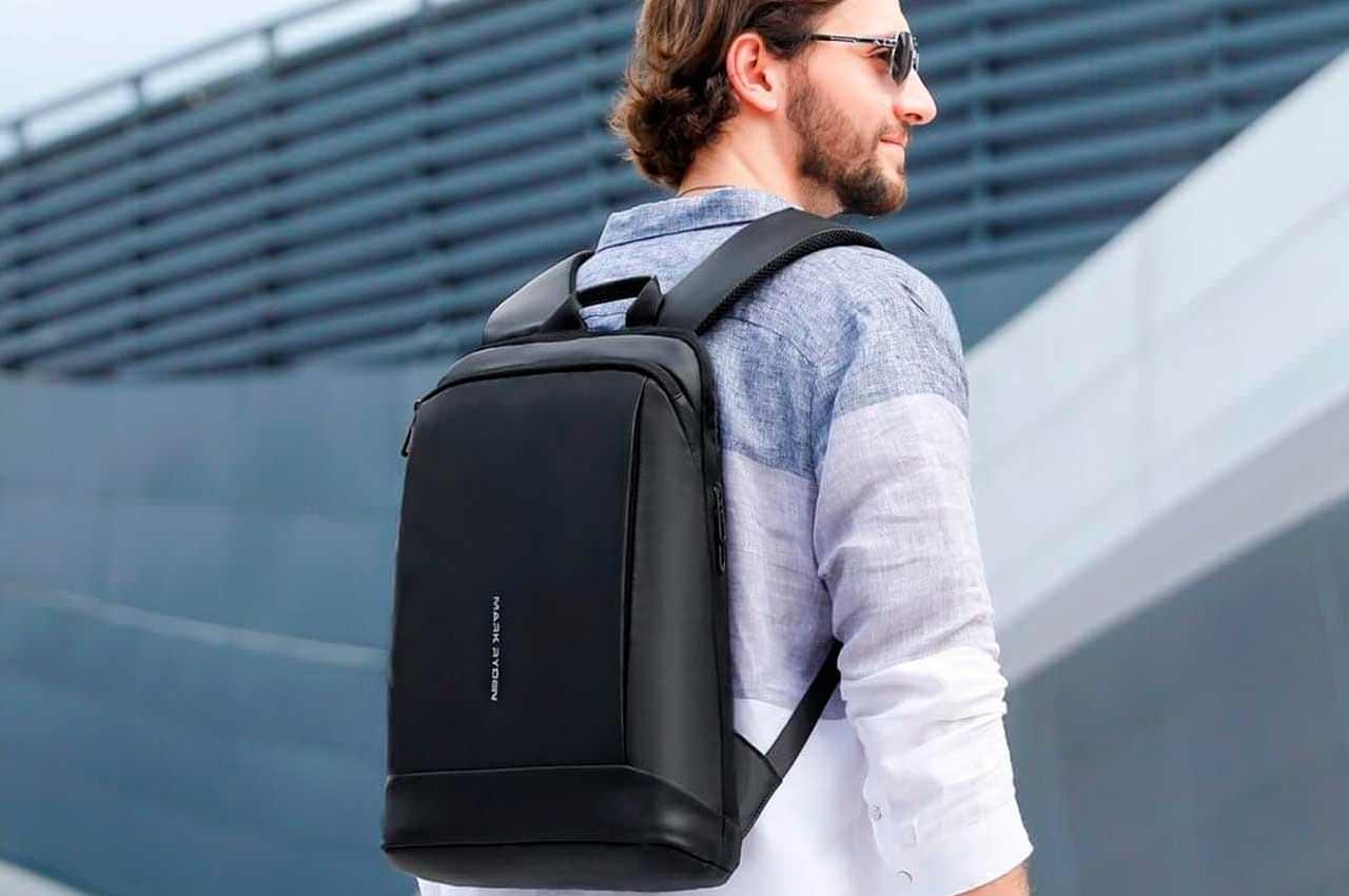 Рюкзаки Mark Ryden: стильно и всегда практично