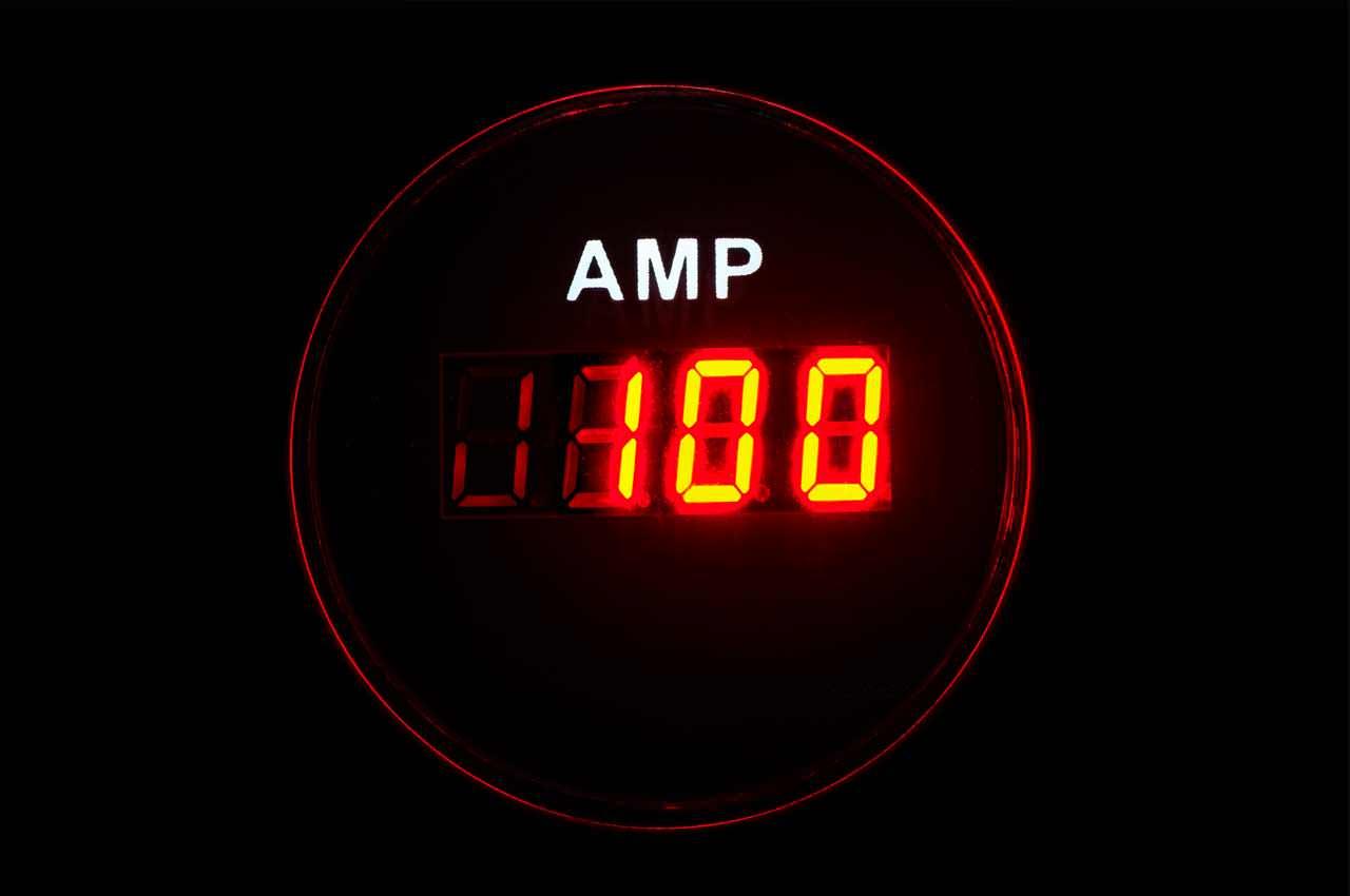 Амперметр: правила использования измерительного устройства