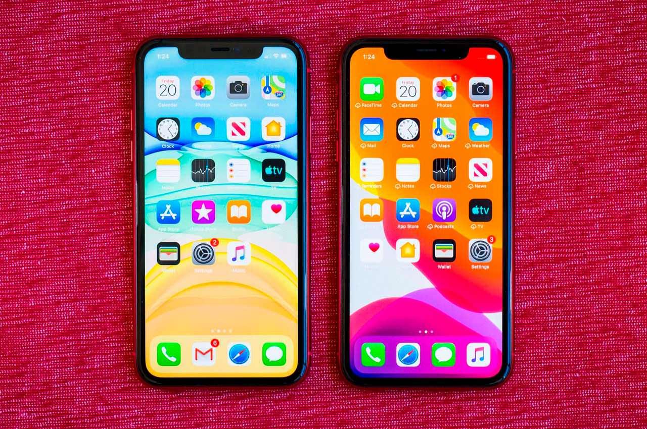 Apple iPhone 11 против iPhone Xr. Что изменилось и отличия?