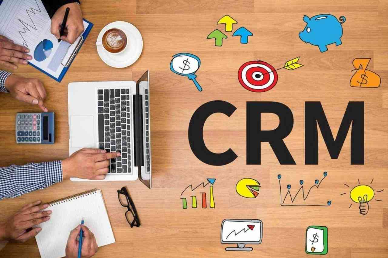 CRM-система: польза для развития бизнеса