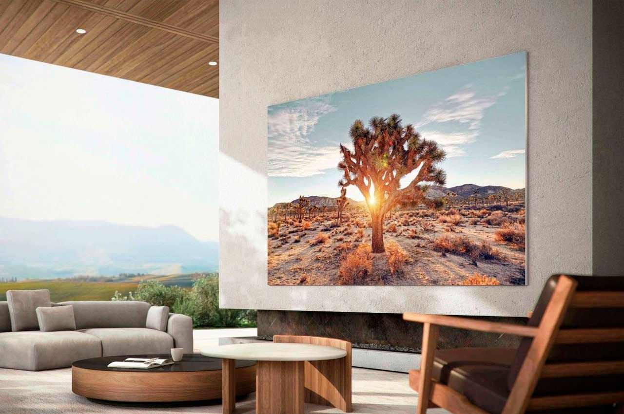 Какие параметры телевизора Samsung важно знать в 2021 году